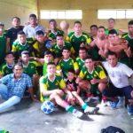 Morropón: Halcones de La Huaquilla es líder absoluto