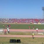 Gobierno Regional de Lambayeque asume compromiso de mejorar instalaciones de estadio Elías Aguirre