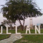 Provincial Sullana: Chorrillos es casi fijo en la departamental, Liberal está cerca
