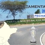 Departamental Piura: Chorrillos clasificado a la segunda fase, Semillero líder, Comerciantes y Cautivo ganaron