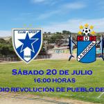 Departamental Piura: duelo entre Estrella y Bocana será este sábado