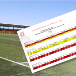 Departamental Piura: se programaron tres partidos en quinta fecha