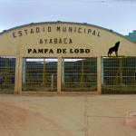 Distrital Ayacaba 2020: casi listo, inician el 20 de octubre